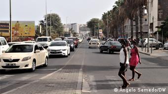 Afrika I Infrastruktur und Alltagsleben in Kap Verde