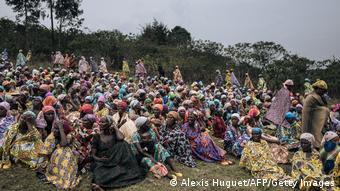 Demokratische Republik Kongo Süd-Kivu | Banyamulenge Community