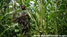 Demokratische Republik Kongo | Mai-Mai-Milizen