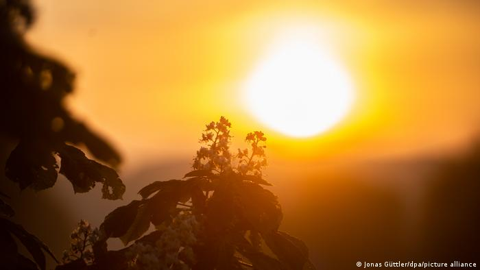 Deutschland Wetter - Wuppertal