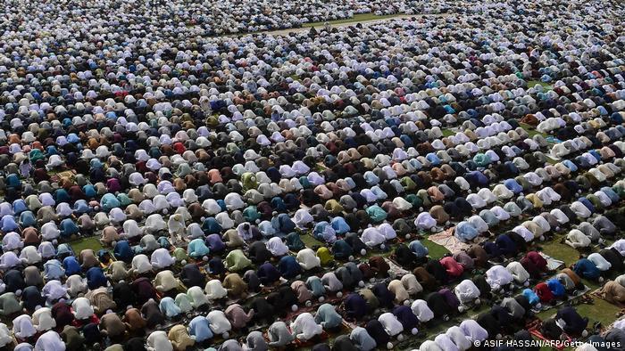 Pakistan Eid al-Fitr