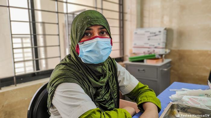 Bangladesch Coronavirus Dhaka