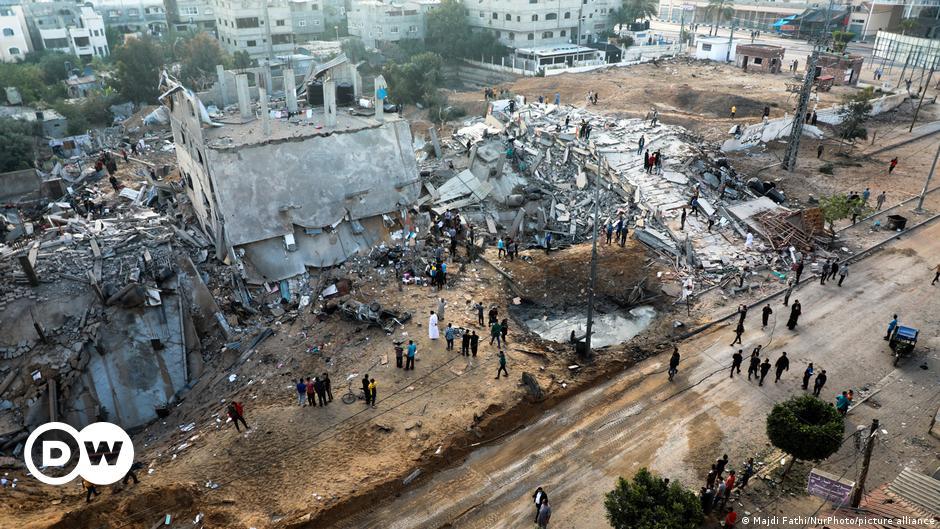 """US-Präsident Biden: """"Israel hat das Recht, sich zu verteidigen"""""""