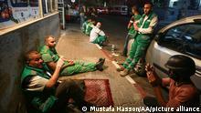 Israel | Gaza Konflikt