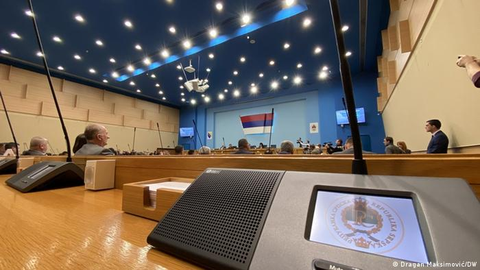 Republika Srpska parliament