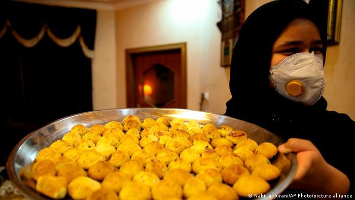 Bildergalerie Fastenbrechen Irak Basra Eid al-Fitr