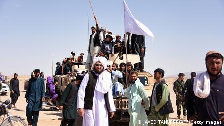 Afghanistan Taliban Waffenstillstand