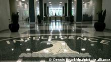 CIA | Symbolbild