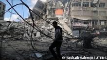 Israel | Gaza | Konflikt