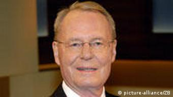 Hans-Olaf Henkel is disappointed by Germany's business sector