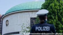 Deutschland I Synagoge in Düsseldorf