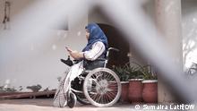 Pakistan I Stärkung von Frauen mit Behinderungen I Aktivistin Tanzila Khan