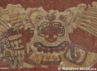 Pinturas murais de acervos do México
