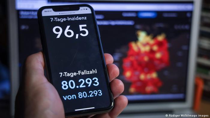 Weltspiegel 14.05.2021 | Corona |Deutschland Inzidenz unter 100