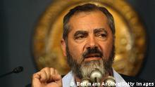 Meir Kahane Orthodoxer Rabbiner Israelischer Politiker