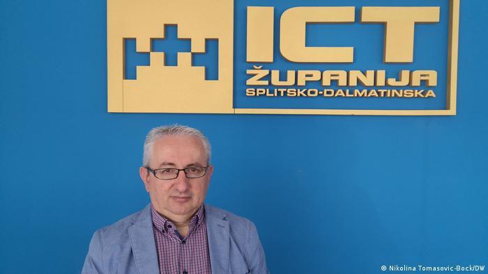 Damir Brcic