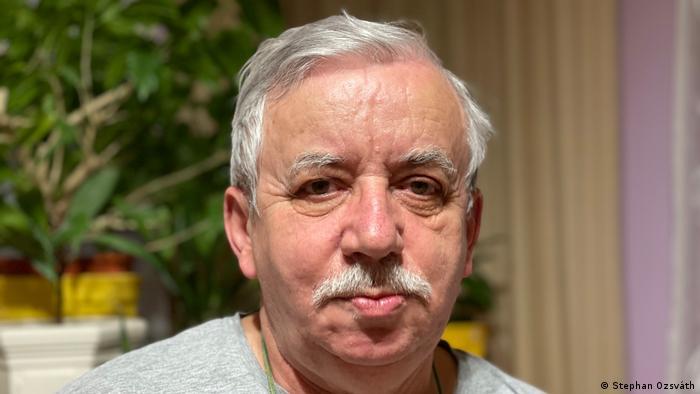 Fertörakos Gyula Major Sopron Freunde des Neusiedler Sees Umweltschützer