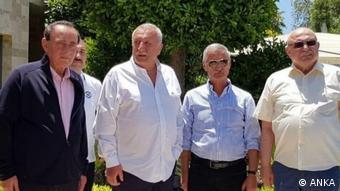 Türkei Ex-Innenminister Mehmet Agar