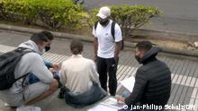 Las Palmas Migranten