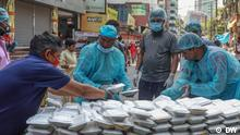 Bangladesch | Coronavirus | Hilfsgüter