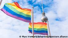 Symbolbilder für Diversity Day
