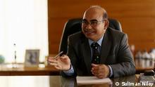 Bangladesch I Dr. Muhammad Alamgir