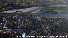 Kroatien I Legrad