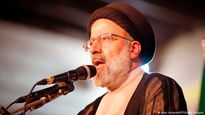 Iran | Ebrahim Raisi