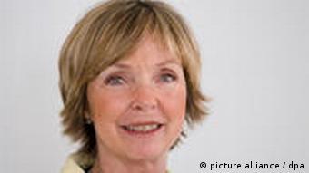 Christine Lüders (Foto: picture-alliance/dpa)