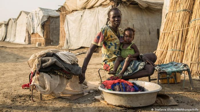 South Sudan: Dashed hopes after 10 years of independence | Africa | DW |  09.07.2021