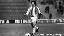 Gerd M¸ller (FC Bayern M¸nchen) Gerd Mueller FC Bavaria Munich