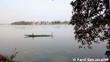Payel Samanta. Here are the details Title: River Ganges near Kolkata Copyright: Payel Samanta