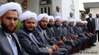 فارغالتحصیلان مدارس دینی اهل سنت در ایران