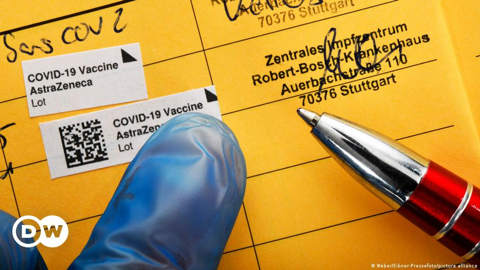 COVID: Are mix-and-match vaccines the way forward?