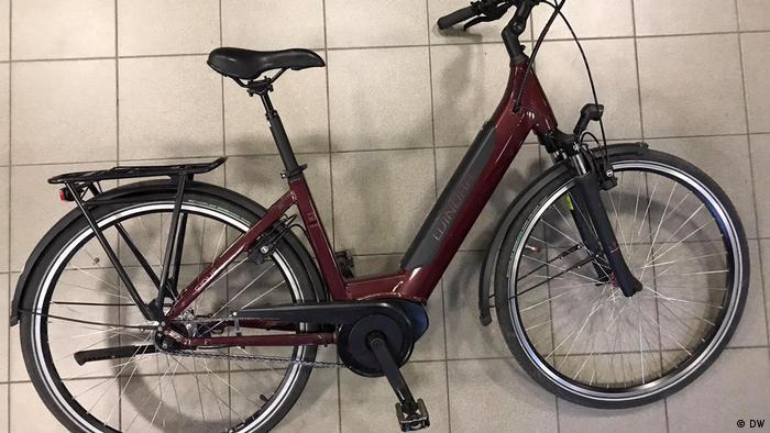 Uvoz ukradenih bicikala je navodno jednostavan