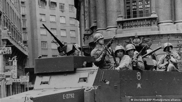 Pese a que EE. UU. desclasificó hace dos décadas documentos secretos sobre su apoyo al régimen de Pinochet, quedan muchas interrogantes sobre el rol de su socio, Australia.