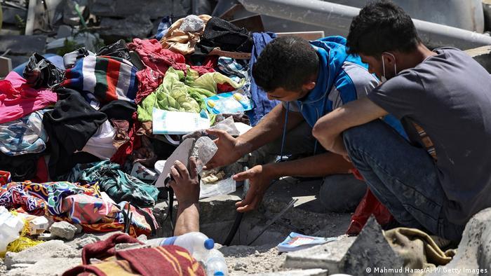 La situación humanitaria en Gaza empeora, a medida que continúan los bombardeos entre el grupo terrorista Hamás e Israel.