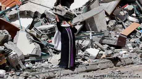 Palästina Israel Konflikt