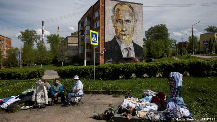 Русия през 2021