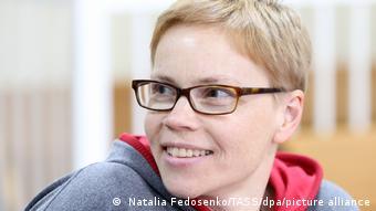 Марина Золотова, главный редактор портала Tut.by