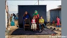 Pressebilder Ausstellung FAMILY AFFAIRS | Dario Mitidieri