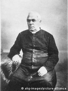 Себастьян Кнейпп (Sebastian Kneipp, 1821-1897)