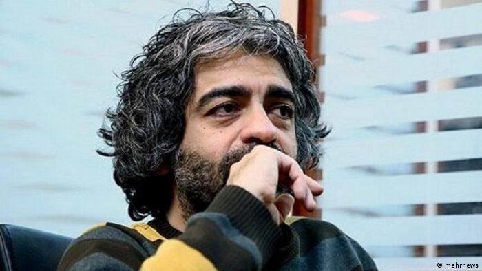 Iran Babak Khoramdin