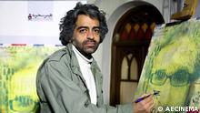 Babak Khoramdin war ein iranischer Regisseur, der von seinem Vater getötet wurde