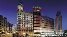 CORTE INGLES MADRID CALLAO