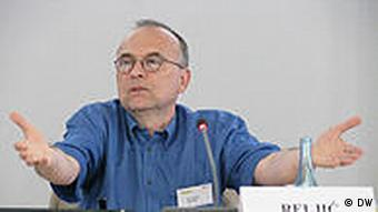 Professor Dušan Reljić