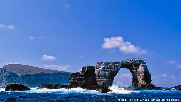 Ecuador Galapagos Inseln