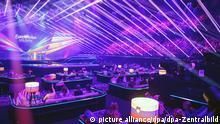 Eurovision Song Contest 2021 Niederlande Rotterdam