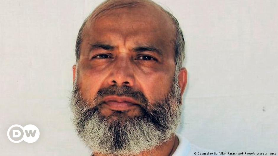 گوانتانامو بے کے سب سے پرانے قیدی کی رہائی کی منظوری