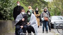 TABLEAU | Berlin Impfungen | Aufhebung der Priorisierung